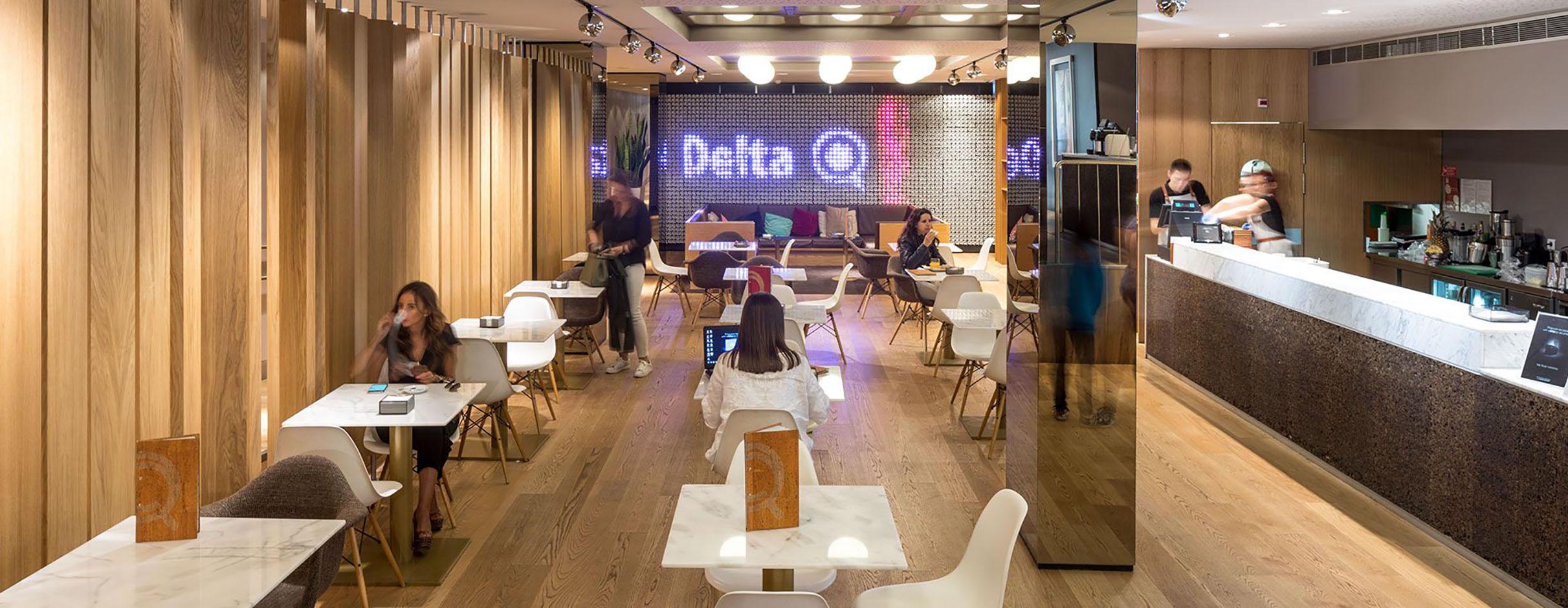 Delta Q Liberdade